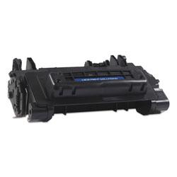 MICR Print Solutions Compatible CF281A(M) (81AM) MICR Toner, 10500 Page-Yield, Black