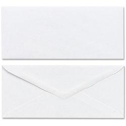 Mead Plain Envelopes, No. 10, White