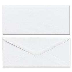 Mead Plain Envelope, No. 6.75, White
