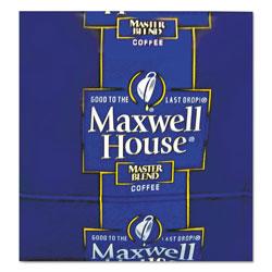 Classic Coffee Concepts Coffee, Regular Ground, 1.1 oz Pack, 42/Carton
