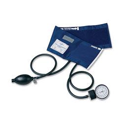 Medline Sphygmomanometer, PVC, Child, Handheld, Blue