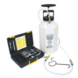 Mityvac 2.5 Gallon ATF Refill System