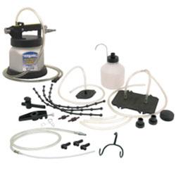 Mityvac Master Vacuum Brake Bleed Kit