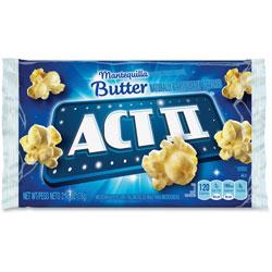 Marjack Butter Popcorn, 2.75oz., 36/CT