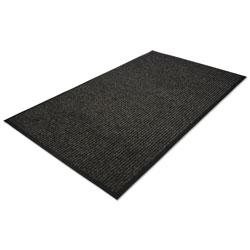 Millennium Mat Company Golden Series Indoor Wiper Mat, Polypropylene, 48 x 72, Charcoal