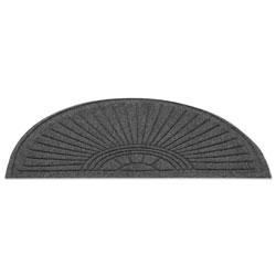 Guardian EcoGuard Diamond Floor Mat, Fan Only, 24 x 36, Charcoal