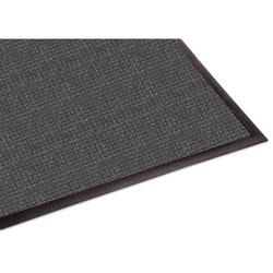 Millennium Mat Company WaterGuard Indoor/Outdoor Scraper Mat, 48 x 72, Charcoal