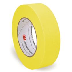 3M Automotive Refinish Masking Tape, 36mm X 55M, 24 Rolls