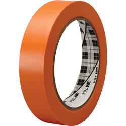 3M General Purpose Vinyl Tape 764, Orange