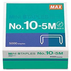 Max USA Mini Staples