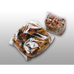 Elkay Polypropylene Side Gusset Bag, 5 1/4 x 3 x 13