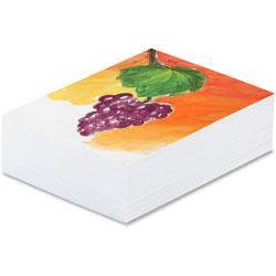 Pacon Art1st Multi Media Art Paper, 80-lb., 9 x 12, White, 500 Sheets/Ream