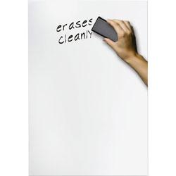 Pacon Dry-Erase Foam Board Set, 20 in x 30 in, White