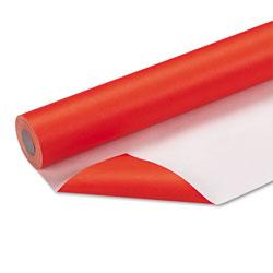 Pacon Fadeless Paper Roll, 50lb, 48 in x 50ft, Orange