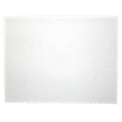 Honeymoon Paper Snobrite Cake Pad, 18 inx14 in, White