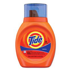 Tide Liquid Laundry Detergent, Original Scent, 25 oz. Bottle (16 Loads)