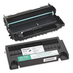 Panasonic UG5540 Toner, 10000 Page-Yield, Black