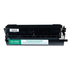 Panasonic UG5580 Toner, 9000 Page-Yield, Black