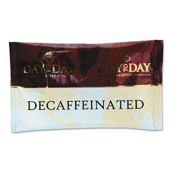 PapaNicholas 100% Pure Coffee, Decaffeinated, 1.5 oz Pack, 42 Packs/Carton