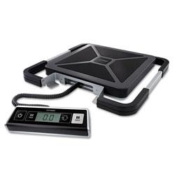 Pelouze S250 Portable Digital USB Shipping Scale, 250 Lb.