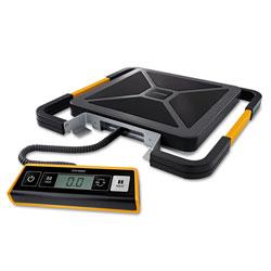 Pelouze S400 Portable Digital USB Shipping Scale, 400 Lb.