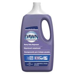 Dawn® Professional Heavy Duty Degreaser, Pine Scent, 64 oz. Spray Bottle, 5/Case
