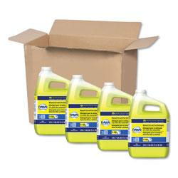 Dawn® Professional Manual Pot & Pan Detergent Concentrate, Lemon Scent Concentrate, 1 Gallon Bottle, 4/Case