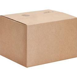 International Paper Shipping Carton, 200 lb, 15 inWx12 inLx10 inH, 25/PK, Kraft