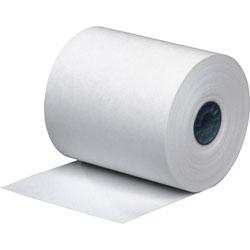"Iconex Bulk Thermal Rolls for Cash Register/POS, 3 1/8"" x 273 Feet, 50 Rolls/Carton"