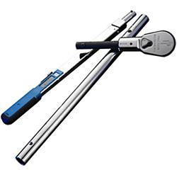 "Precision Instruments 3/4"" Drive ""Split Beam"" Torque Wrench w/ Detachable Head, 200 600 ft/lbs"