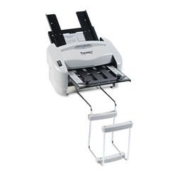 Premier Model P7200 RapidFold Light-Duty Desktop AutoFolder, 4000 Sheets/Hour