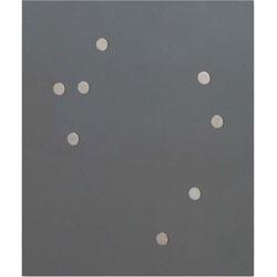 Quartet® Replacement Magnet Set For Enclosed Matrix Signs