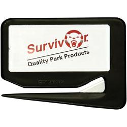 Quality Park Envelope/Letter Opener, Tyvek, Compact