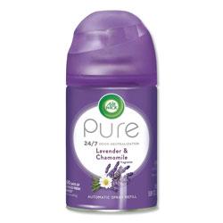 Air Wick Freshmatic Ultra Automatic Spray Refill, Lavender/Chamomile, Aerosol, 5.89 oz