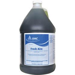 Rochester Midland Deodorant Concentrate, Liquid Neutralizer, 1 Gallon, Green