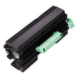 Ricoh 407319 Toner, 6000 Page-Yield, Black