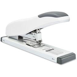 Rapesco HD-100 Heavy Duty Stapler, 100 Sheet Cap, White