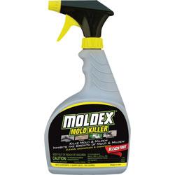 Rust-Oleum Mold and Mildew Killer, Bleach-Free, 32 fl. Oz.