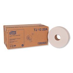 Tork Universal Jumbo Bath Tissue, Septic Safe, 2-Ply, White, 3.48 in x 2,000 ft, 6/Carton
