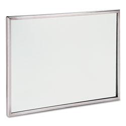 See All Wall/Lavatory Mirror, 26w x 18h
