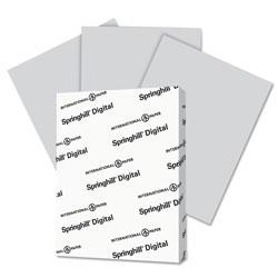 Springhill Digital Vellum Bristol Color Cover, 110lb, 8.5 x 11, 250/Pack