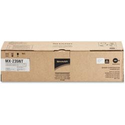 Sharp Toner Cartridge f/202/232, 16,000 Page Yield, Black