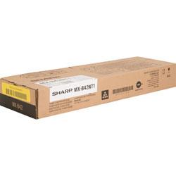 Sharp Toner Cartridge for MX-B402, 10000 Page Yield, Blue