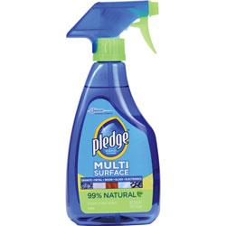 Pledge Multi-Surface Cleaner, Trigger Spray Bottle, 16 oz.