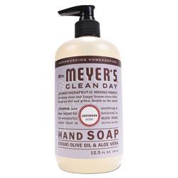 Mrs. Meyer's® Clean Day Liquid Hand Soap, Lavender, 12.5 oz
