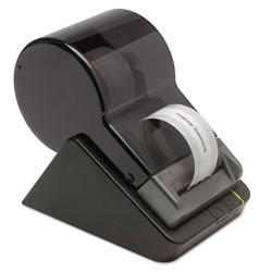 Seiko Smart Label Printer 650, 2.28 in Labels, 3.94 in/Second, 4 1/2 x 6 7/8 x 5 7/8