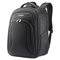 Samsonite Xenon 3 Laptop Backpack, 12 x 8 x 17.5, Ballistic Polyester, Black