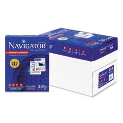 Soporcel Premium Multipurpose Copy Paper, 99 Bright, 24lb, 8.5 x 11, White, 500 Sheets/Ream, 10 Reams/Carton