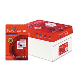 Soporcel Premium Multipurpose Copy Paper, 97 Bright, 20lb, 8.5 x 14, White, 500 Sheets/Ream, 10 Reams/Carton