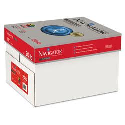 Soporcel Platinum Paper, 99 Bright, 20lb, 11 x 17, White, 500 Sheets/Ream, 5 Reams/Carton